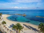 The Rose Hall Beach Club, complimentary access for Nianna guests