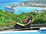 Jamaica Mystic Fountain