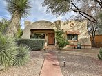 Elevate your next trip to Tucson with a stay at this recently remodeled home!