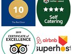 4* graded by Tourism NI. Great reviews