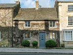 Whitsun Cottage, a beautiful holiday home in the heart of the Cotswolds
