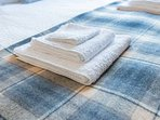 Towels by The White Company