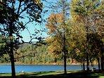 Lake Arrowhead - 10 minutes away
