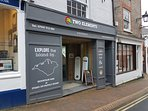 Rent Bikes and Paddleboards in Cowes