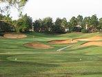 Southern Dunes Award Winning Golf Course