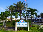 Clearwater Beach ranked No. 1 beach in the United States