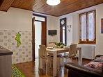 Living Room - Kitchen.