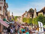 Voorstraat Sint-Annaland