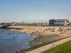 Strand Sint-Annaland