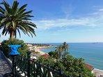 Entorno (Balcón del Mediterráneo).