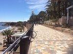 Promenade at Punta Prima
