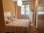 Dormitorio cama 1,50 cm