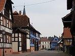 A l'Ancien Moulin - Villages voisins pittoresques