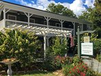 You'll love the idyllic charm of the 'Campbell House'!