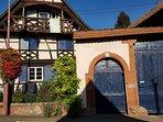 A l'Ancien Moulin - LAMPERTHEIM : des maisons classées