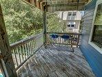 Mid-Level Deck Views