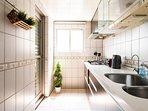 Kitchen 廚房