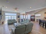 Manin Living Room