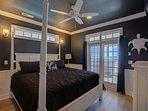 Same King Bedroom