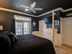 King Bedroom Bedroom