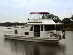 Guarida de Sirena (Mermaid's Lair) 40' Gibson Houseboat
