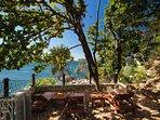 Villa Sunyata - Relaxing Terrace