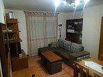 Cambio Sofa . Salon