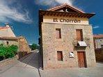 casa rural 'El Chorrón'