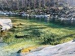 Mastallone river