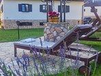 Plitvice lakes Etno garden exclusive