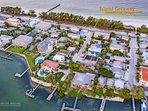 Come enjoy our Island Getaway on beautiful Anna Maria Island!