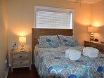 Master Bedroom Serta icomfort mattress.  Bad back?  No worries!