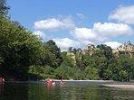 River Dordogne.