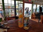 """Big """"D's"""" open air Bar & Grill."""