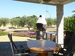 Beautiful 2 bedroom 'Old Stables' villa at Finca Arboleda