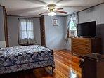 Bedroom 3 upstairs