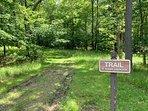 Community Trail Access