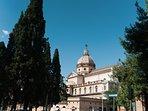 San Gioacchino - 1 minuto a piedi