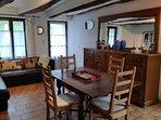Sage Living room