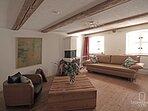 Lounge Eg (Wohn-/Schlafzimmer für 2 Pers.) Gut Stohrerhof am Ammersee