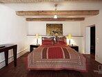 Master Bedroom OG für 2 Pers. Gut Stohrerhof am Ammersee