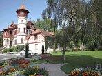 Schloss Herrsching am Ammersee