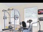 Glenbrook Gym