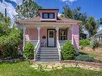 Corona Rosa Cottage, The Pink Lady