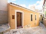 Casa a escasos metros de la Catedral y el Alcazar