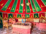 Real Moroccan Haima