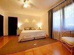 Dormitorio 4 (suite)
