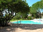 piscina/ piscine/ swimming pool