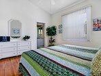 Vacanza Rentals - Villa Sunshine second bedroom