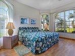 Vacanza Rentals - Villa Sunshine third bedroom